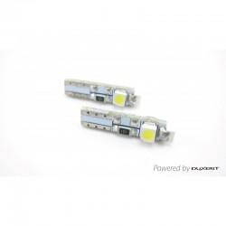 W.1.2W T5 - AMPOULES LED...