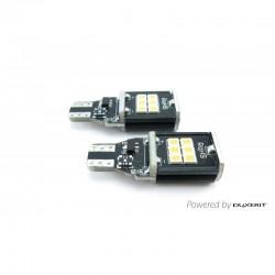 W16W T15 - AMPOULES LED...