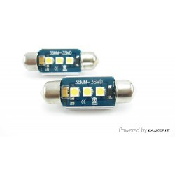 C5W 36MM - AMPOULE LED...
