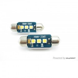 C5W 36MM - AMPOULES LED...