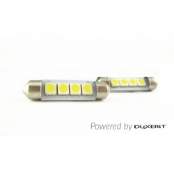 C10W 42MM - AMPOULES LED...