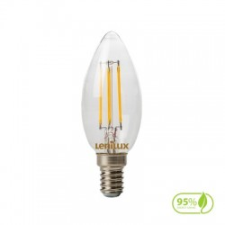 AMPOULE LED A FILAMENT C35...
