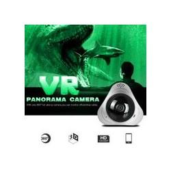 CAMERA DOME IP VR