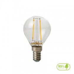AMPOULE FILAMENT LED G45...