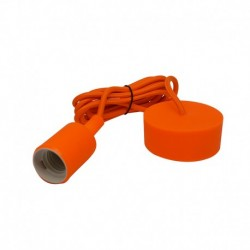 SUSPENSION DOUILLE SILICONE...