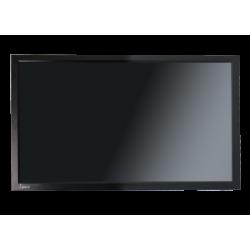 Ecran CCTV Métal 55'' LED