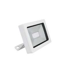 PROJECTEUR SLIM LED 10W 4000°K