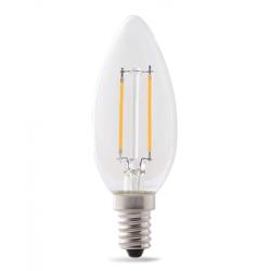 AMPOULE FILAMENT LED 2W E14...