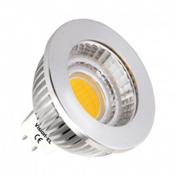 AMPOULE LED MR16 6W COB...