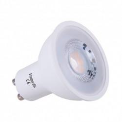 AMPOULE LED GU10 SPOT 7W...
