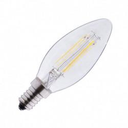 AMPOULE LED E14 FILAMENT...