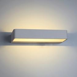 APPLIQUE MURALE LED BLANC...