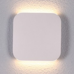 APPLIQUE MURALE LED BLANC...