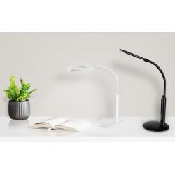 Lampe de bureau led et calendrier choix des t° de couleur