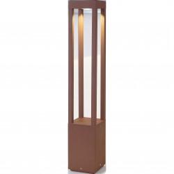 AGRA LED Lampe balise rouille